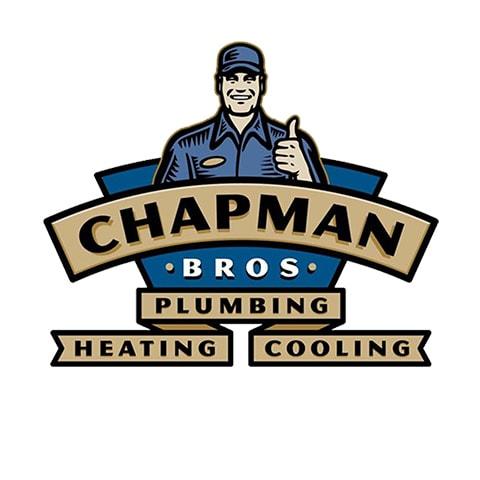 Chapman Bros. Plumbing, Heating and Air Conditioning  logo