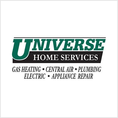 Universe Home Services logo