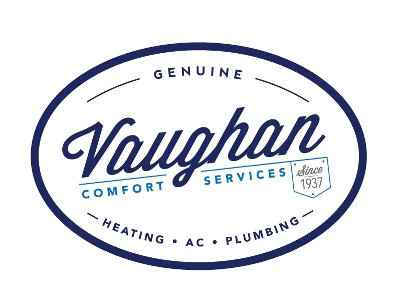 Vaughan Comfort Services logo