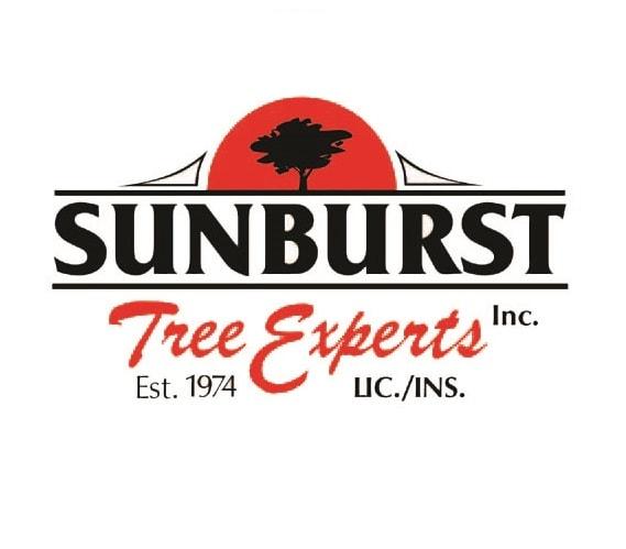 Sunburst Tree Experts Inc logo