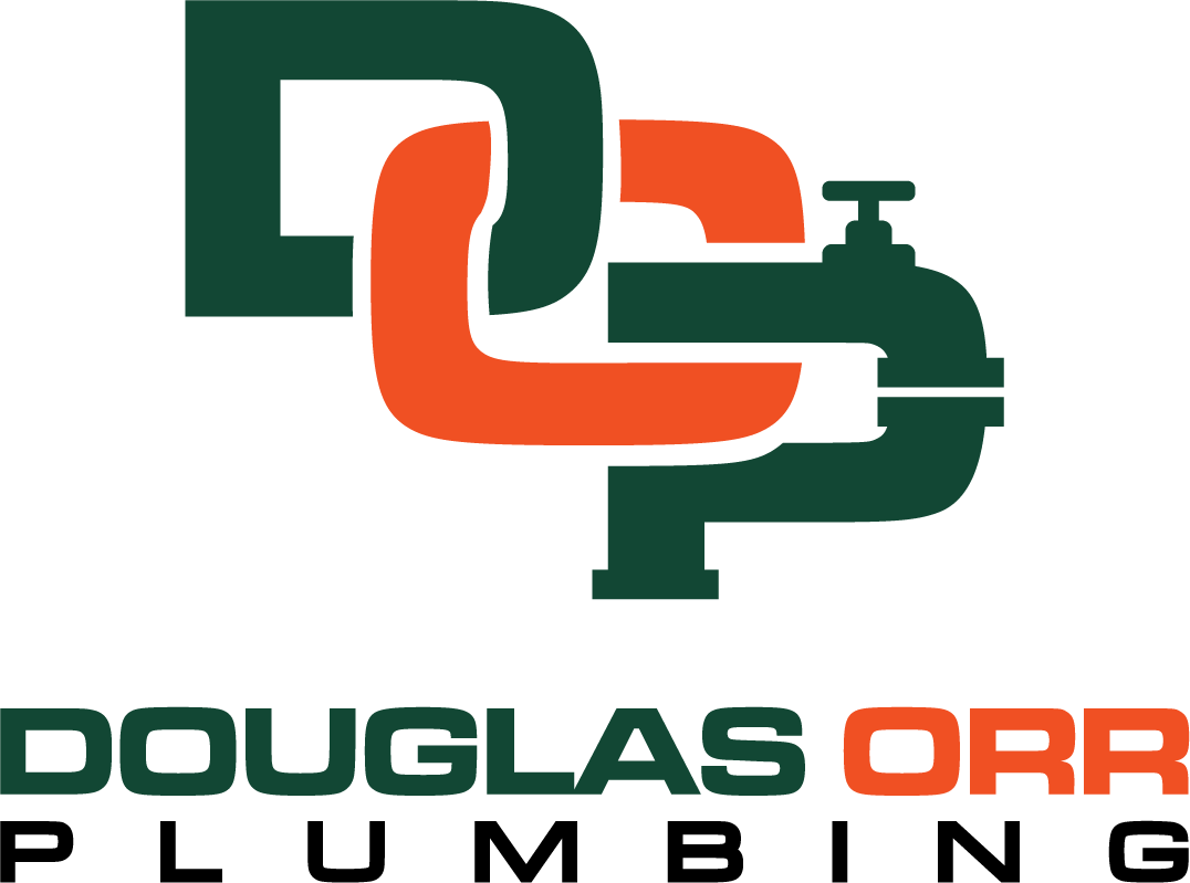 Douglas Orr Plumbing, Inc. logo