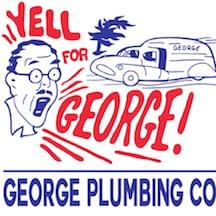 George Plumbing Co Inc logo