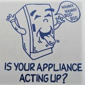 All American Appliance Service Inc logo