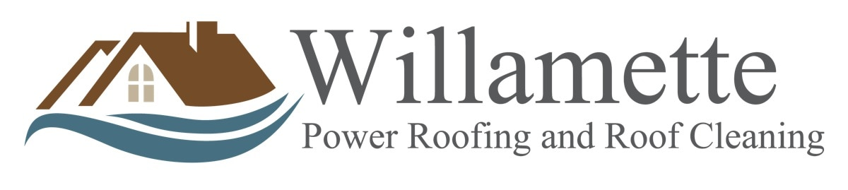 Willamette Power Roofing logo