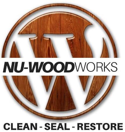 Nu Wood Works logo