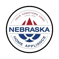 Nebraska Home Appliance logo