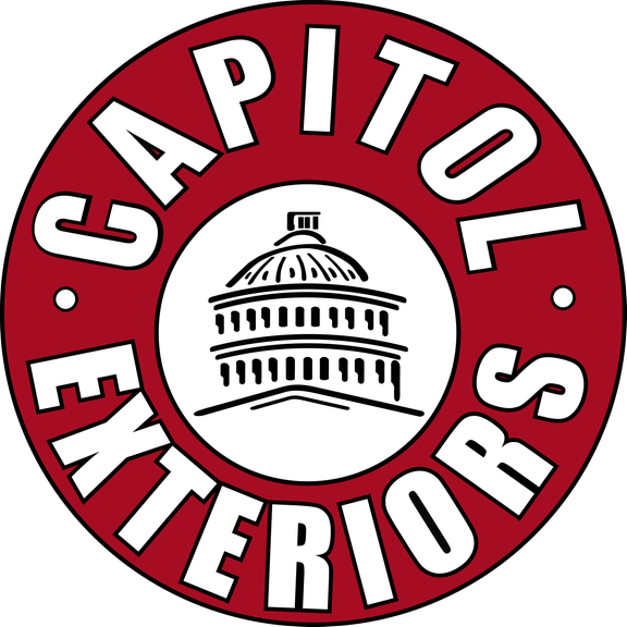 Capitol Exteriors logo