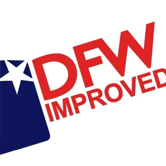 DFW Improved logo