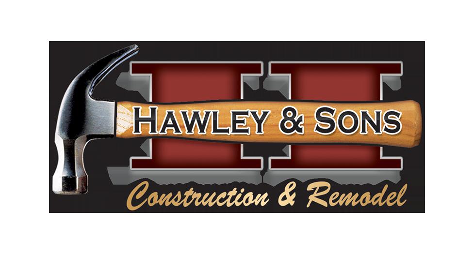 Hawley & Sons Construction & Handyman Services logo