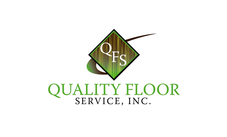 Quality Floor Service Inc logo