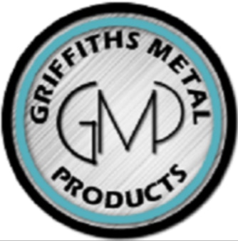 Griffiths Metal Products Inc. logo