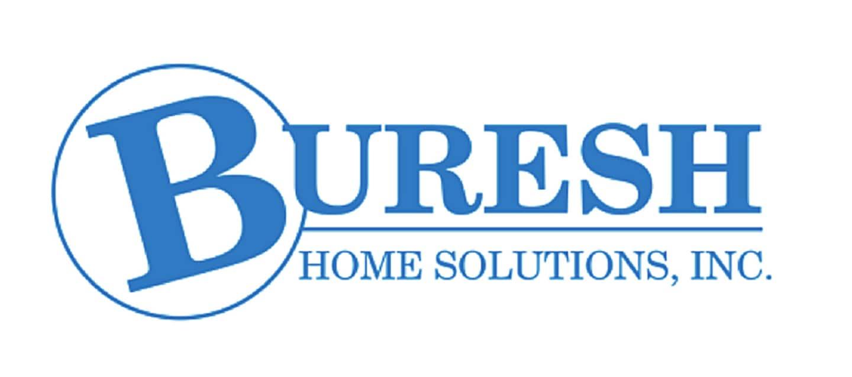 Buresh Home Solutions, Inc. logo