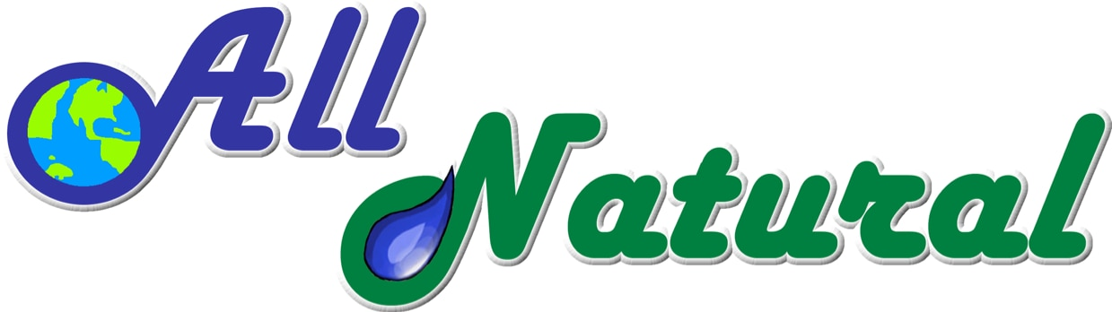 All Natural Carpet Upholstery & Air Duct Cleaners logo