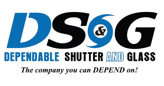 Dependable Shutter & Glass logo