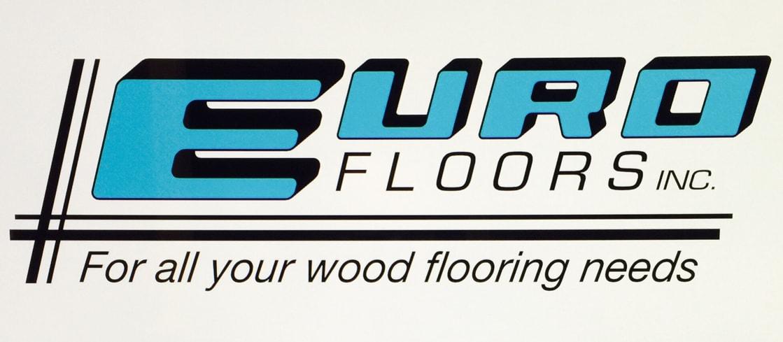 Euro Floors LLC logo