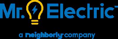 Mr. Electric of NorthWest Houston logo