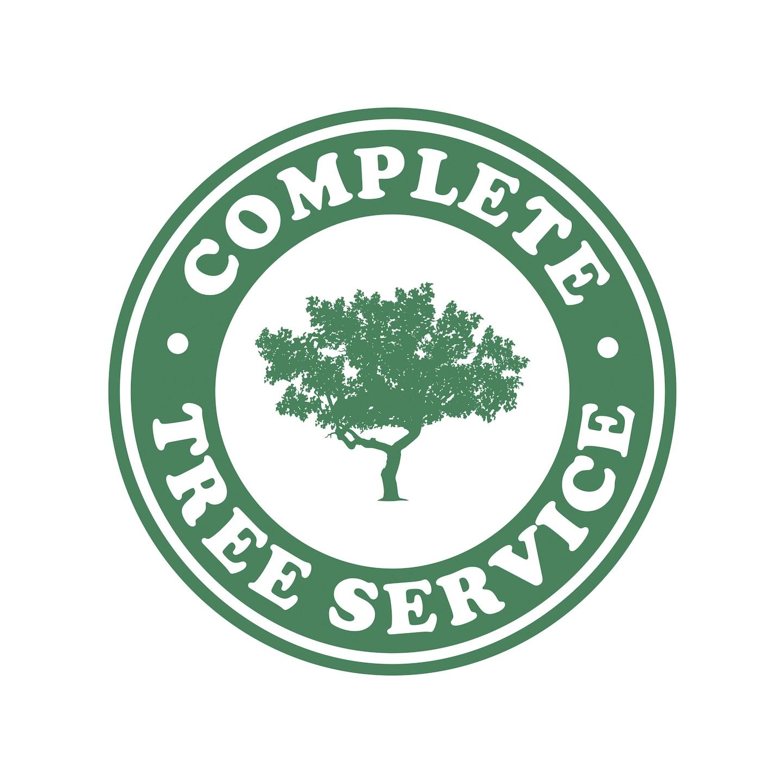 Complete Tree Service LLC logo