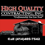 High Quality Contracting Inc logo