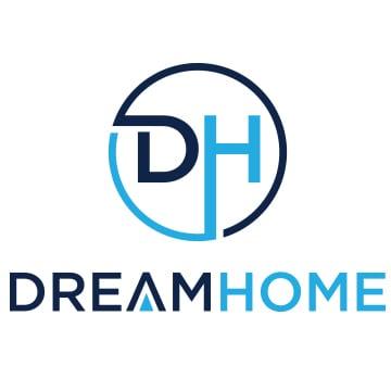 DreamHome logo