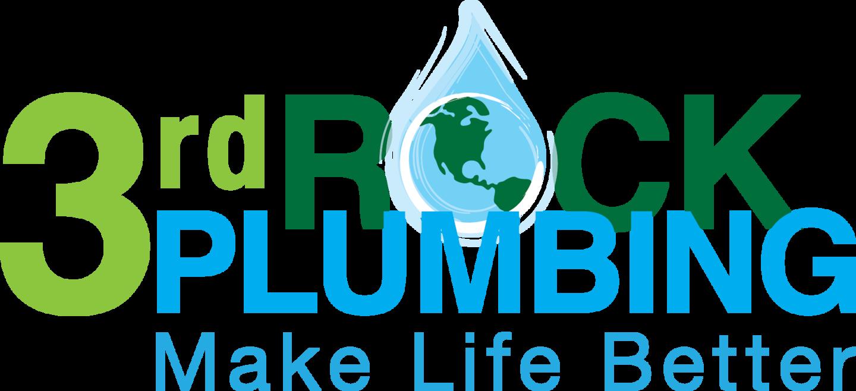 3rd Rock Plumbing LLC logo