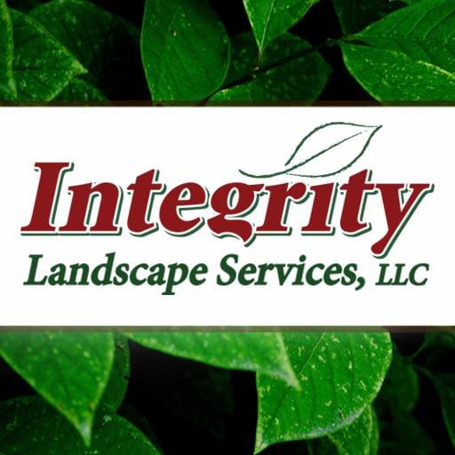 INTEGRITY LANDSCAPE SERVICES, LLC logo