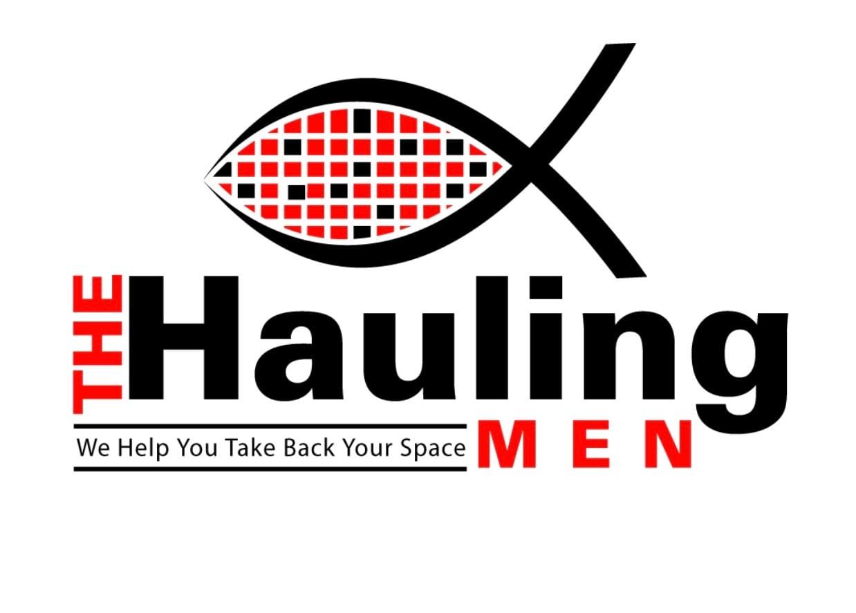 The Hauling Men logo