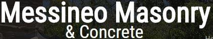 MESSINEO MASONRY & CONCRETE logo