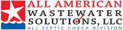 ALL AMERICAN WASTEWATER SOLUTIONS, LLC logo