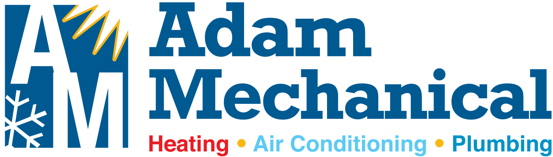 Adam Mechanical Heating, AC + Plumbing logo