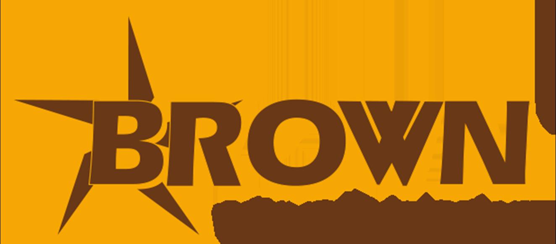 Brown Foundation Repair logo