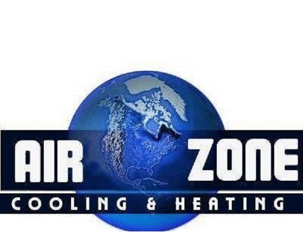 AIR ZONE COOLING & HEATING INC logo