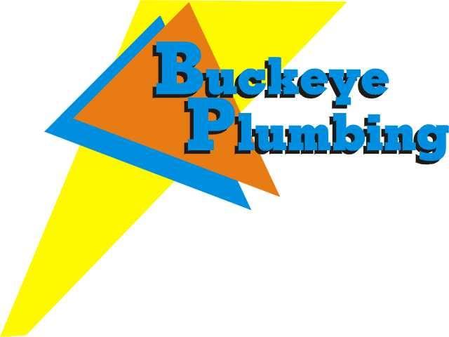 Buckeye Plumbing logo