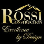Rossi Construction logo