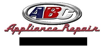 ABC Appliance Repair logo