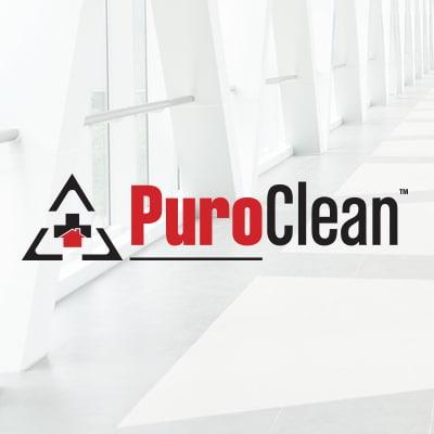 PuroClean of Redmond logo