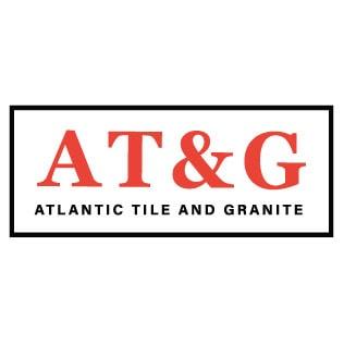 Atlantic Tile & Granite logo