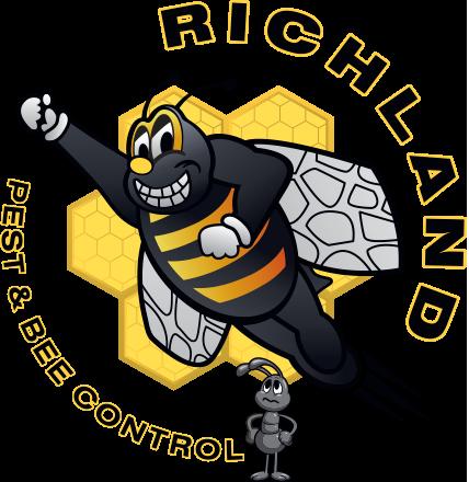 Richland Pest & Bee Control logo