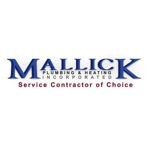Mallick Plumbing & Heating logo