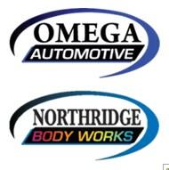 Omega Automotive logo