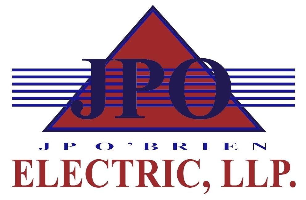 JP O'Brien Electric LLP logo