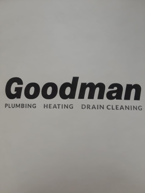 Goodman Plumbing Inc logo