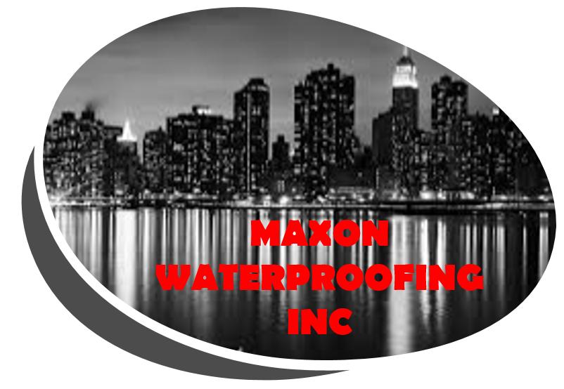 Maxon Waterproofing Inc logo