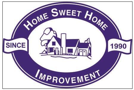 Home Sweet Home Improvement logo