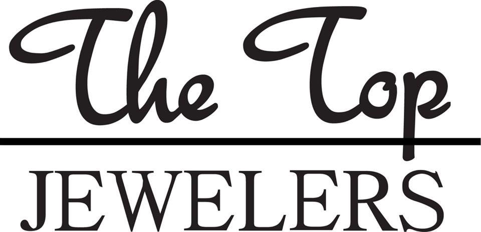 THE TOP JEWELERS logo