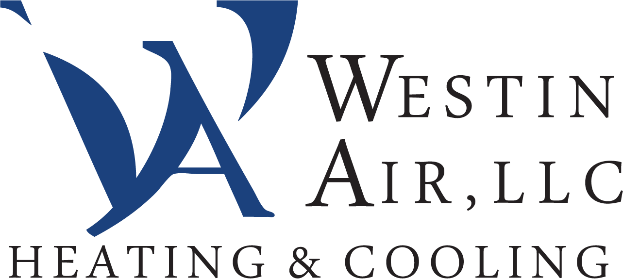 Westin Air Heating And Cooling logo