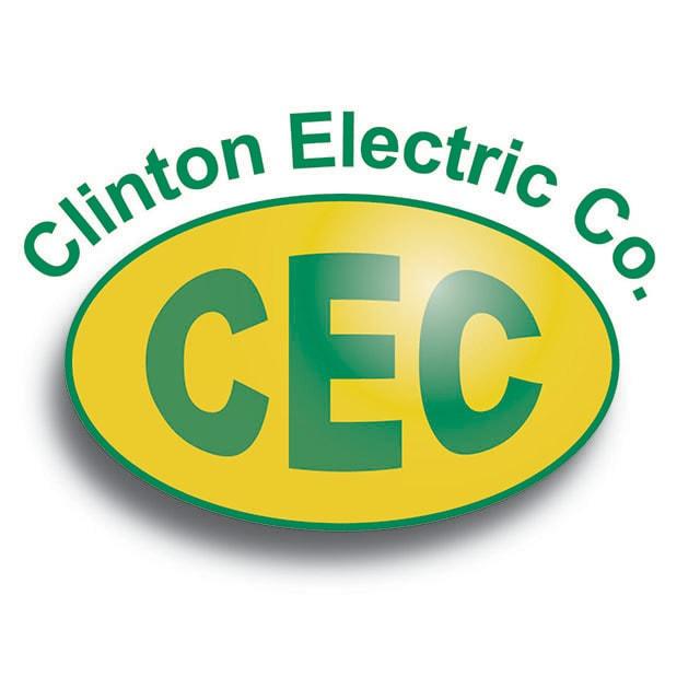 Clinton Electric Co Inc logo
