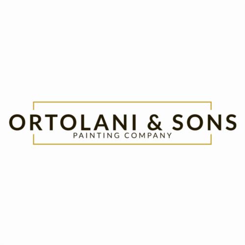 Ortolani & Sons logo