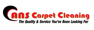 ANS Carpet Cleaning logo