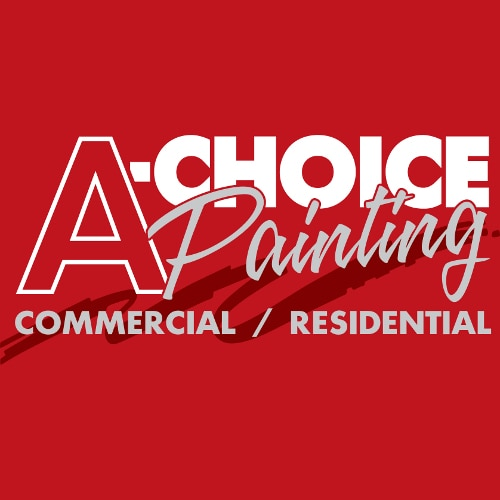 A-Choice Painting logo