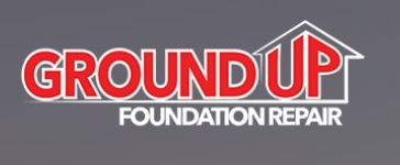 Ground Up Foundation Repair logo